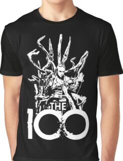The 100 Heda Chair Graphic T-Shirt