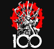 The 100 Lexa Symbol Unisex T-Shirt