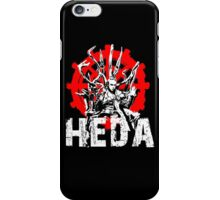 The 100 Lexa Symbol - Heda iPhone Case/Skin