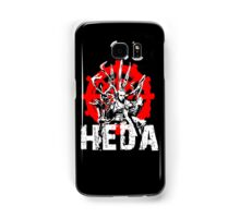 The 100 Lexa Symbol - Heda Samsung Galaxy Case/Skin