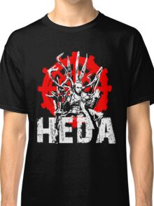 The 100 Lexa Symbol - Heda Classic T-Shirt