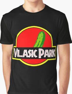 Vlasic Park Graphic T-Shirt