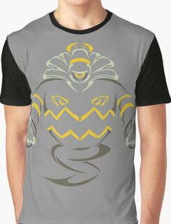 Dusknoir Graphic T-Shirt
