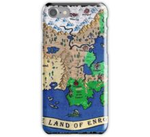 The Land of Enroth iPhone Case/Skin