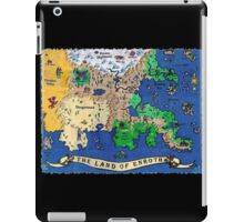 The Land of Enroth iPad Case/Skin