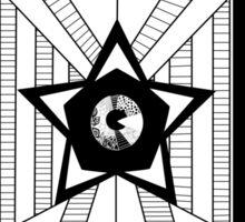 Eyestar Sticker