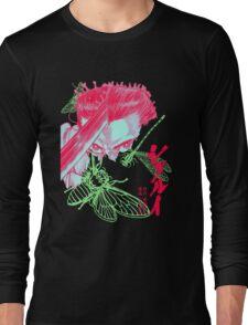 Neon Shigurui Long Sleeve T-Shirt