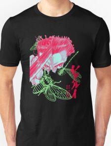 Neon Shigurui Unisex T-Shirt