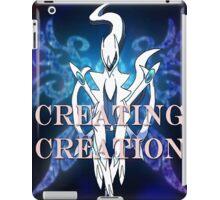 Pokemon-Creating Creation  iPad Case/Skin
