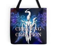 Pokemon-Creating Creation  Tote Bag