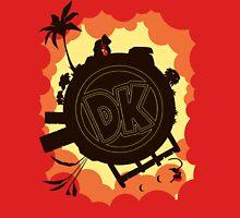 DK: Sunset Shore Unisex T-Shirt