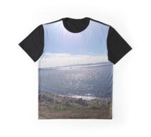 Lake Champlain Graphic T-Shirt