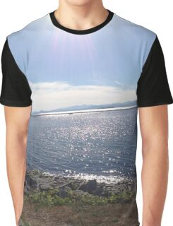 Lake Champlain Graphic T-Shirt