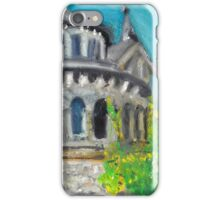 U of T Roundhouse iPhone Case/Skin