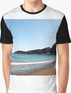 Take Me To The Beach Graphic T-Shirt