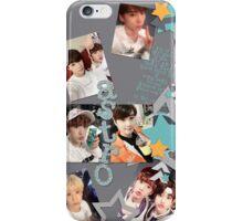 Astro Sparkle & Stars  iPhone Case/Skin