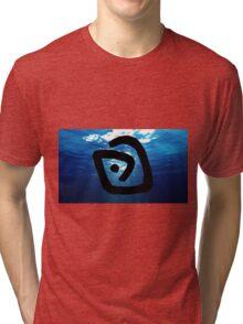 LOST CITY OF ATLANTIS  Tri-blend T-Shirt