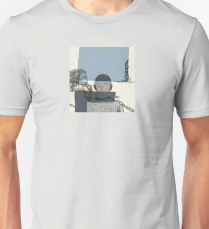 Androcles  An Aesop's Wetnose Fable Unisex T-Shirt