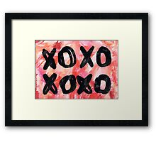 Everyone Is Someone's Special #38 Framed Print