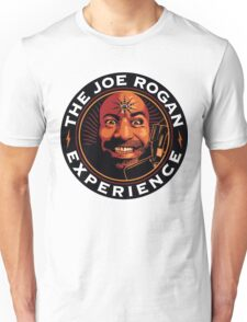 Joe Rogan Experience JRE Unisex T-Shirt