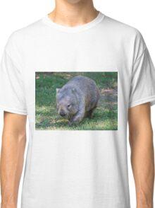 Common Wombat Classic T-Shirt