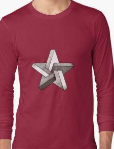 Cool Star Long Sleeve T-Shirt
