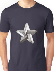 Cool Star Unisex T-Shirt