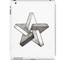 Cool Star iPad Case/Skin