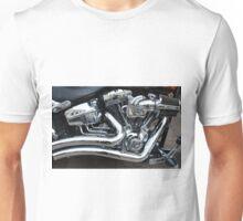 Engine Unisex T-Shirt