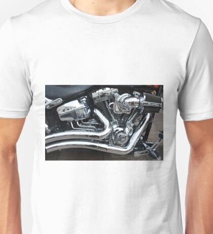 Engine Unisex T-Shirt