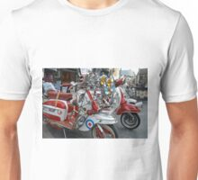 scooters Unisex T-Shirt