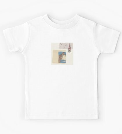 The Bat, the Birds,  and the Beasts  An Aesop's Wetnose Fable Kids Tee