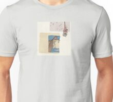 The Bat, the Birds,  and the Beasts  An Aesop's Wetnose Fable Unisex T-Shirt