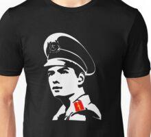 Vietnamese Police Officer Unisex T-Shirt