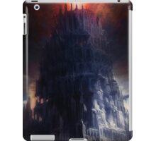 Mordor of Exile iPad Case/Skin