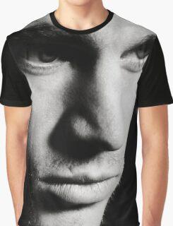 Channing Tatum Graphic T-Shirt