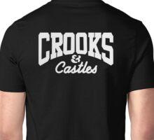 crooked castles  Unisex T-Shirt