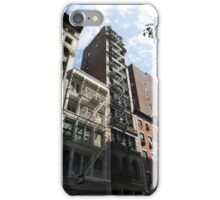 Soho Standing Tall iPhone Case/Skin