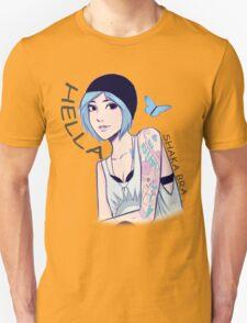 Hella Chloe Price  T-Shirt