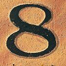 8 by brilightning