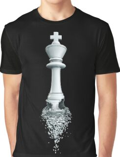 Farewell to the Pale King Graphic T-Shirt