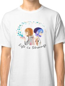 Life is strange 4- Max and Chloe Classic T-Shirt