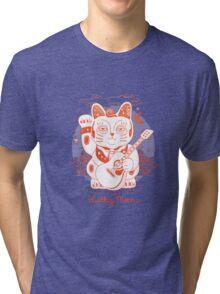 Lucky Man Tri-blend T-Shirt