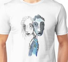 The Confession of The Ego and the Alter-ego Unisex T-Shirt