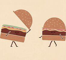 Hatburgers by Teo Zirinis