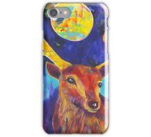 Spirit Moon iPhone Case/Skin