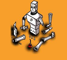 luke the robot Unisex T-Shirt