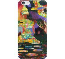 Sati iPhone Case/Skin