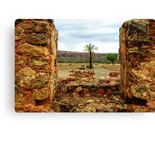 Flinders ranges 3 Canvas Print