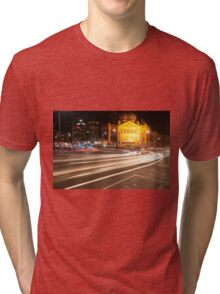 Speed of Light Tri-blend T-Shirt